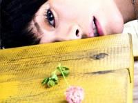 真木よう子写真集 『MUSCOVITE』(光文社)
