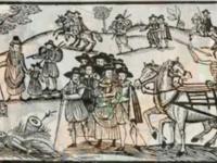 15世紀にイギリスから広まり、忘れ去られた恐ろしい疫病「粟粒熱 (ぞくりゅうねつ)」その原因は今も不明