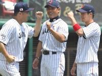 【決勝戦ウラ情報】山田哲人が最強の代表メンバーになる!