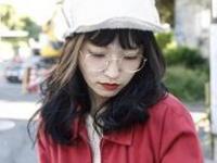 個性派眼鏡女子大注目◎眼鏡×ヘアのトータルアレンジ特集