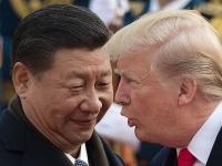 トランプ大統領アジア歴訪(AFP/アフロ)