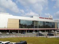 福岡空港国内線ターミナル(「Wikipedia」より)