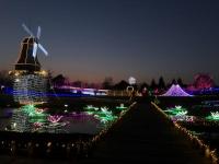 クリスマス直前!家族や恋人とドライブしたい茨城のイルミネーションスポット10選