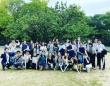 広島で平和活動をする若者たち(ピースカルチャーヴィレッジのウェブサイト