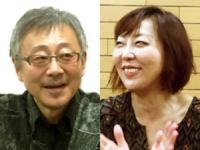 松尾貴史氏と室井佑月対談