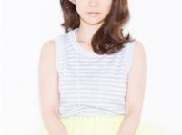 大島優子オフィシャルサイトより