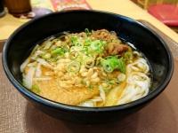 すき家の「ロカボ牛麺」