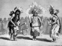 アリに敬意を抱いていたアメリカ先住民、ホピ族が信仰するアントピープルの伝説