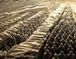 8000体もの兵馬俑が埋葬されている秦の始皇帝の墓、「秦始皇帝陵」とその謎