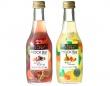 ノンアルが旬。「オレンジ&マンゴーmix」「洋なし&パインmix」で特別感を楽しむ