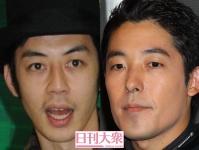 西野亮廣(キングコング)、中田敦彦(オリエンタルラジオ)