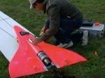 超高速! 世界一速いラジコン飛行機がとんでもないスピードだった。