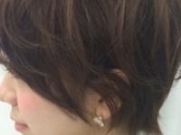 かっこいい女性をショートヘアで作る◎今人気のマニッシュショートヘアをつくるポイント。