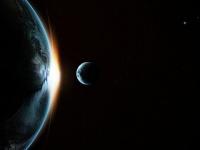 地球の生命は月に守られていた?かつて月には強力な磁場があった(NASA)