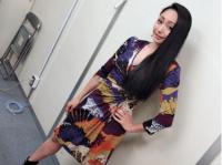 安藤美姫オフィシャルブログ「My Way」より