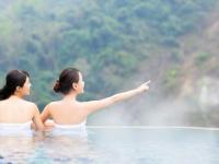 宿泊も日帰りも気軽にドライブ可能!茨城県の穴場の温泉宿ランキング!