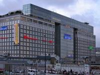 タカシマヤタイムズスクエア(「Wikipedia」より)