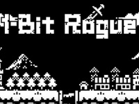 YouTube『1-Bit Rogue: A dungeon crawler RPG! - Official Trailer』より