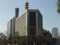 警視庁本庁舎(「Wikipedia」より)