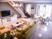 Airbnbで貸し出されていた李さんの部屋。こんなにきれいだったのだが……