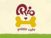 「puppy cafe Rio」公式サイトより