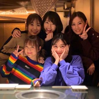 ※画像は小松彩夏のブログ『AYAKA KOMATSU OFFICIAL BLOG』より