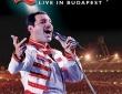 画像は、『Hungarian Rhapsody: Queen Live in Budapest [DVD]』(Eagle Rock Entertainment)