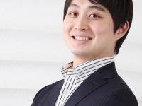 『年収350万円のサラリーマンから年収1億円になった小林さんのお金の増やし方』の著者、小林昌裕さん