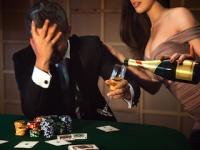 カジノ実施法案がギャンブル依存の蟻地獄を招く(depositphotos.com)