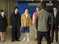 『潜入捜査アイドル・刑事ダンス』公式HPより