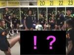 卓球? サッカー? ブラジルのサッカー選手の遊びがハイレベル!