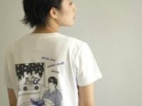 【たまにはボーイッシュな私で♡】Tシャツとヘアスタイルで作るOff Day