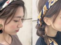 「地味にスゴイ!」石原さとみ風ヘアアレンジシリーズ♡おしゃれ可愛い最新個性派アレンジ♡