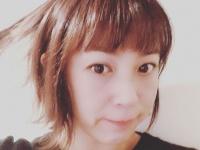 佐藤仁美 インスタグラムより。