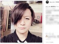 TERU公式Instagramより