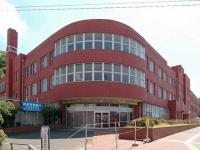 旧海軍施設の青山クラブ(写真は、arch-hiroshima