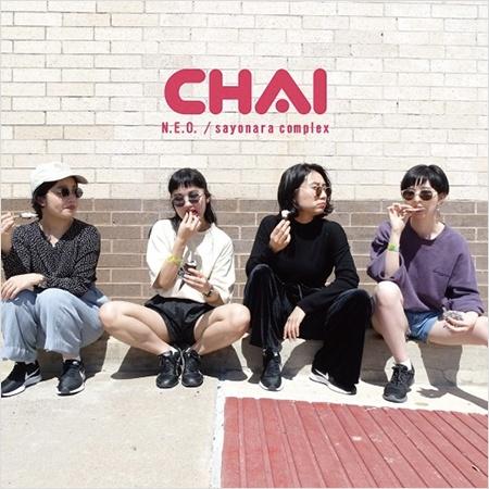 CHAI (バンド)の画像 p1_16