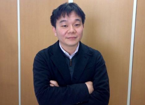 株式会社ベンチャーネット代表取締役・持田卓臣氏