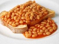 痛風に効く。豆トーストが痛風に効くことが判明。日本なら小豆トーストでOKか?(ブラジル研究)