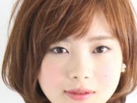 秋の前髪は『厚み』がポイント☆季節感たっぷりの柔らかバング特集!