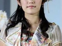 AKB48・渡辺麻友