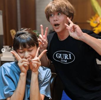 ※画像は山田優のインスタグラムアカウント『@yu_yamada_』より