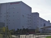シャープ本社・堺事業所(「Wikipedia」より)