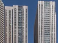 金融庁が入居する霞が関コモンゲート(「Wikipedia」より)