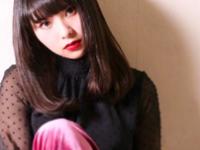終わらない暗髪ブーム!2017年トレンド定番ヘアスタイル特集☆