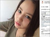 「nanami (@nanami023) | Instagram」より