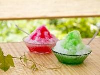 かき氷やドロップのように甘そう!夏にもぴったりなシロップネイル