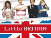 『Little BRITAIN/リトル・ブリテン セカンド・シリーズ Vol.1』(ジェネオン エンタテインメント)
