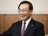 津賀一宏・パナソニック代表取締役社長