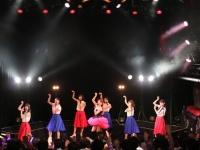 さんみゅ~と渡辺美奈代による、おニャン子クラブの「恋はくえすちょん」
